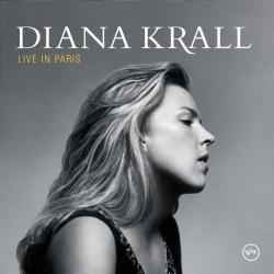 Diana Krall-LiveInParis