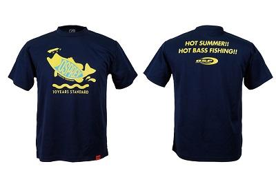 OSP Tシャツ ネイビー