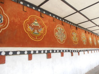 ラディ寺院へ9
