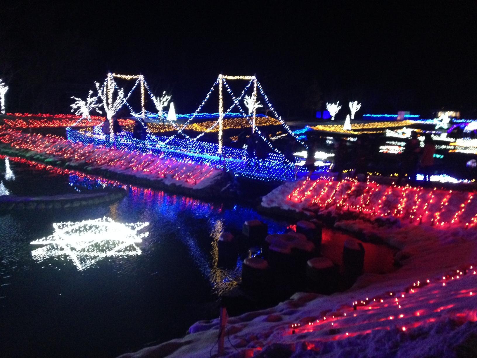 2014クリスマス安曇野8