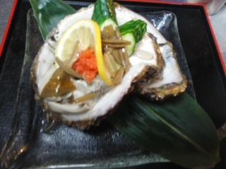150608岩牡蠣