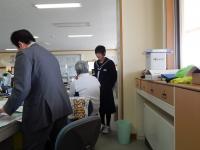 入室練習3