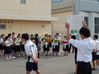 応援練習3