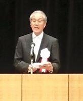 【上越市合併10周年記念式典】-2