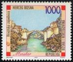 ヘルツェグ=ボスナ・モスタル橋