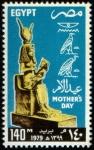 エジプト・イシスとホルス
