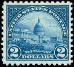 米・連邦議会議事堂(1923)