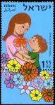 イスラエル・母子(2007)