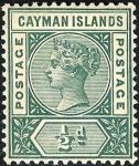 ケイマン諸島(1900)