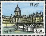 フランス・ポンデザール