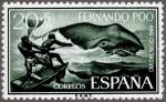 赤道ギニア・捕鯨