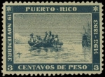プエルトリコ・コロンブス400年
