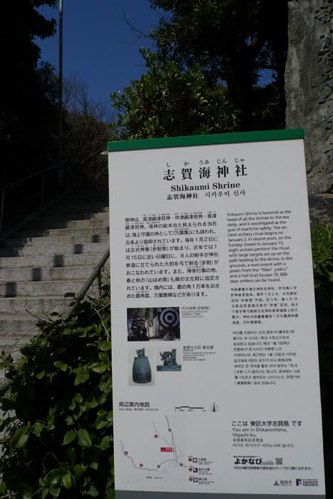 志賀海神社  福岡県  1