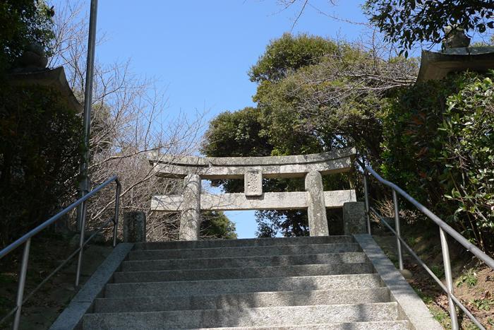 志賀海神社  福岡県  3