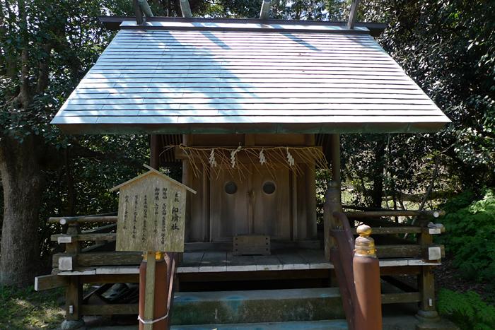 志賀海神社  福岡県  6