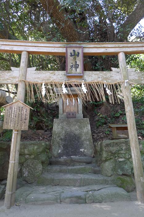 志賀海神社  福岡県  11