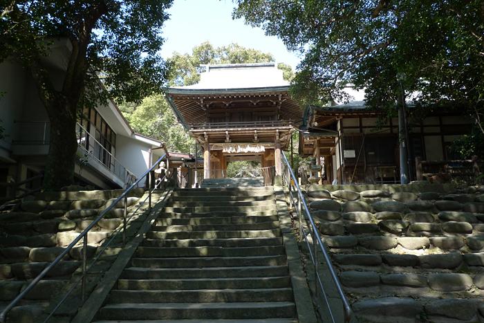 志賀海神社  福岡県  12