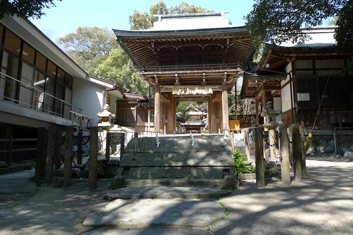 志賀海神社  福岡県  13