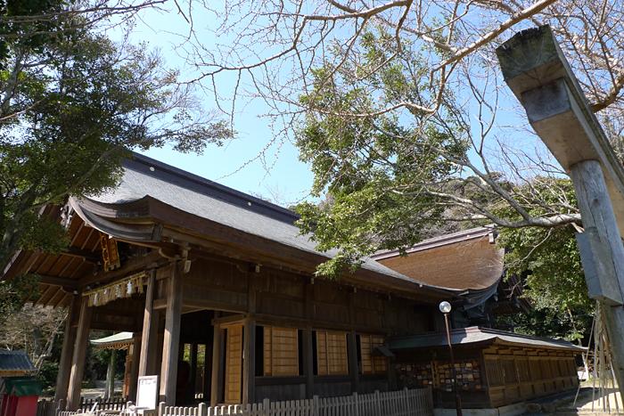 志賀海神社  福岡県  22