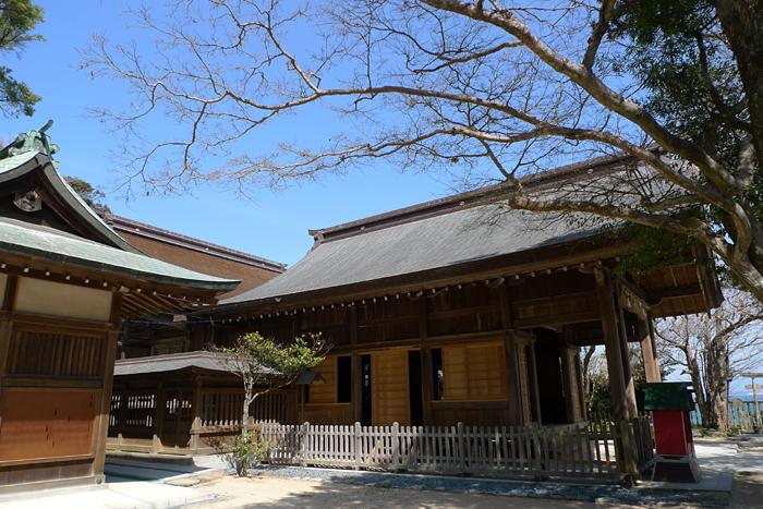 志賀海神社  福岡県  30