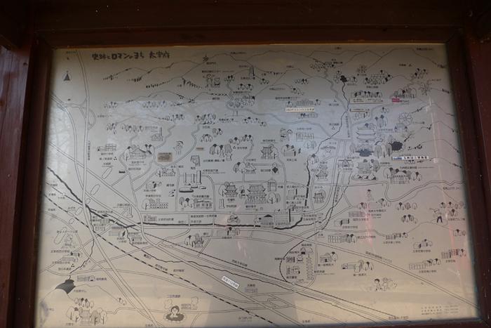 寶満宮竈門神社  福岡県  2