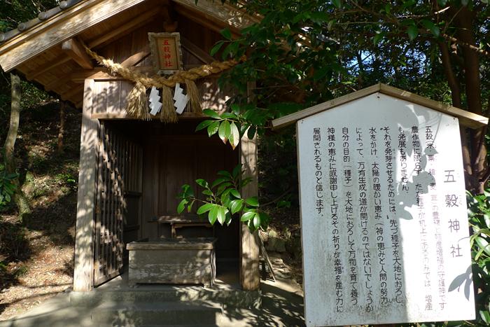 寶満宮竈門神社  福岡県  16