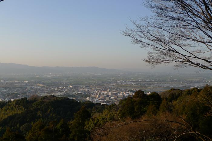 髙良大社  福岡県  18