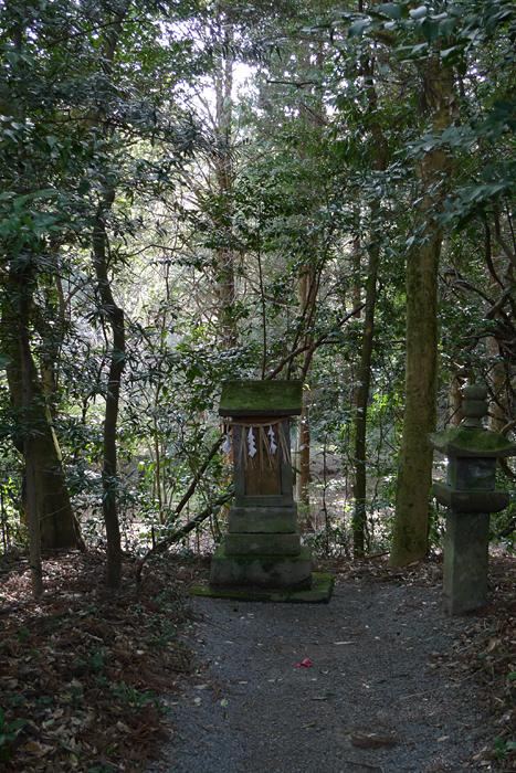西寒多神社  大分県  15