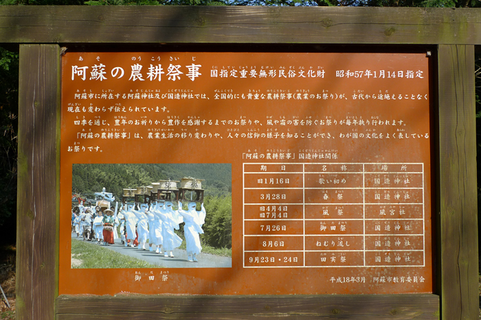 國造神社  熊本県  3