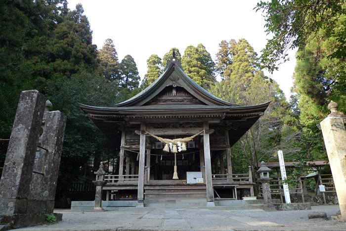 國造神社  熊本県  6