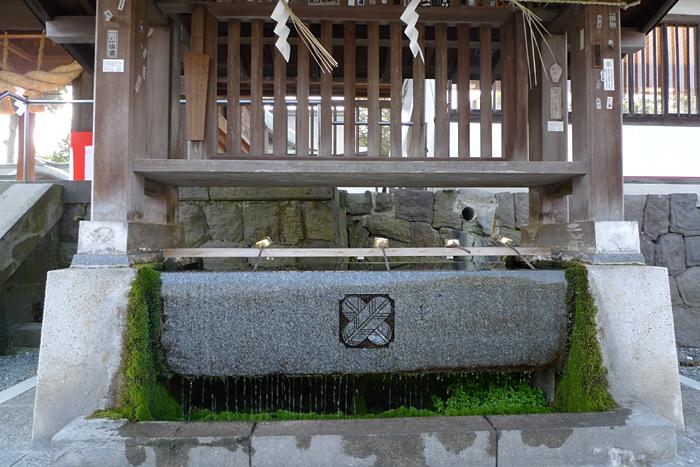 阿蘇神社  熊本県  7