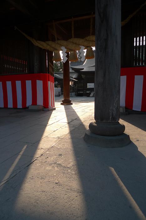 阿蘇神社  熊本県  8