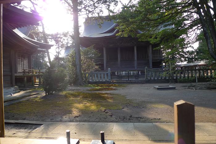 阿蘇神社  熊本県  12
