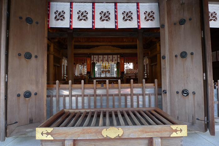 阿蘇神社  熊本県  13