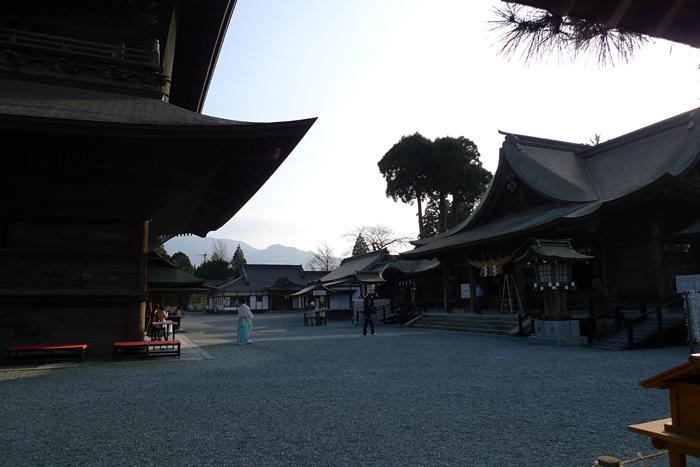 阿蘇神社  熊本県  16