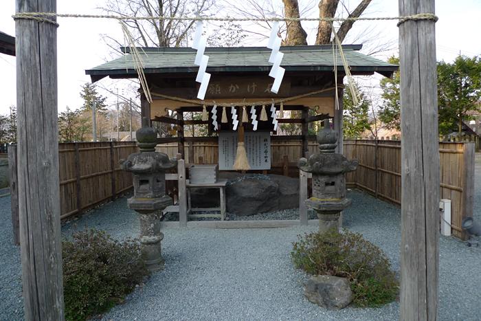 阿蘇神社  熊本県  17