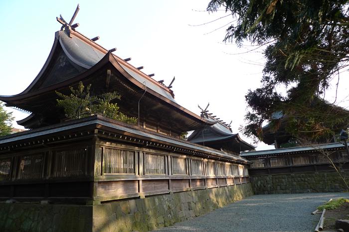 阿蘇神社  熊本県  19