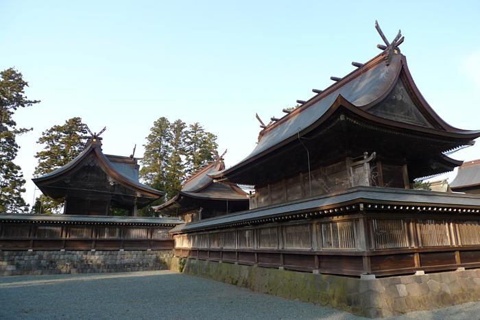 阿蘇神社  熊本県  20