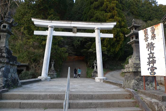 幣立神宮  熊本県  1