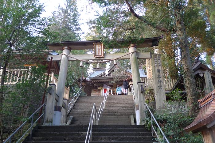幣立神宮  熊本県  4