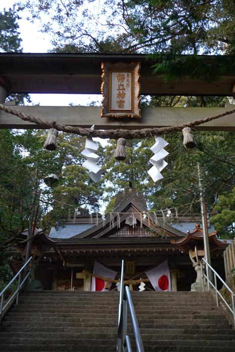 幣立神宮  熊本県  5