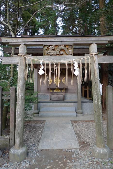 幣立神宮  熊本県  14