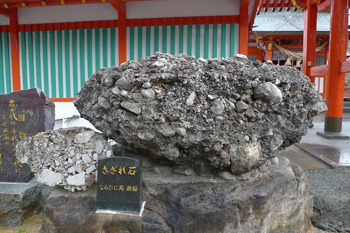 八代神社(妙見宮)  熊本県  5