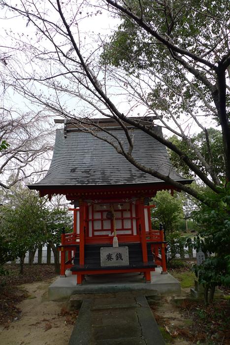 八代神社(妙見宮)  熊本県  14