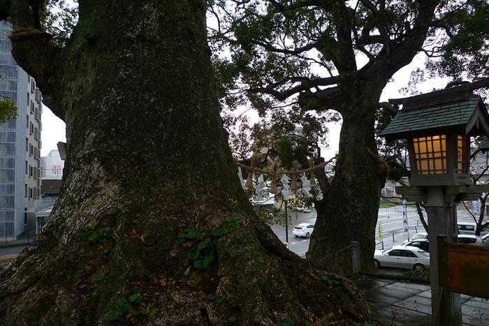 北岡神社 熊本市 5