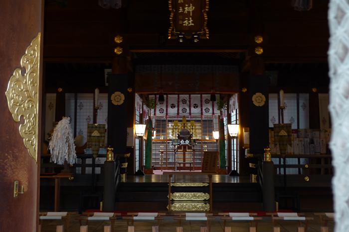 北岡神社 熊本市 10