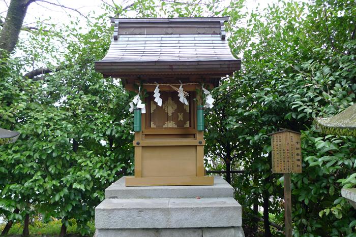 北岡神社 熊本市 13