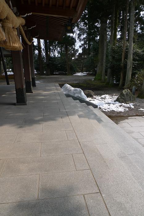 高瀬神社  富山県  12