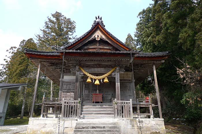射水神社  富山県  7