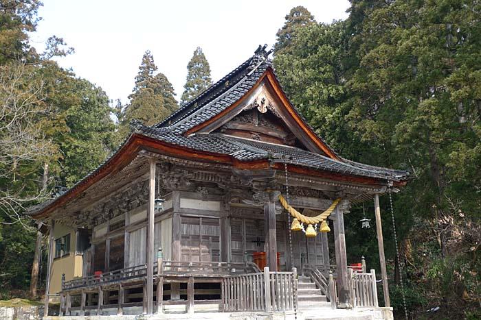 射水神社  富山県  8